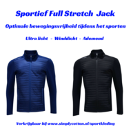 Technische Sportkleding