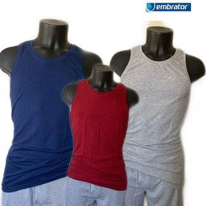 embrator t-shirt mouwloos